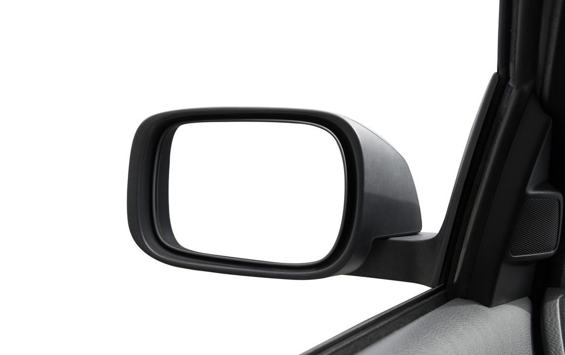 Fahrzeugspiegel mühelos einstellen
